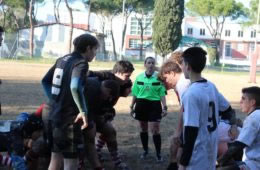 rugby forlì giovanili